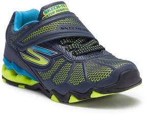 Skechers Hydro-Static Water Repellent Sneaker (Little Kid)