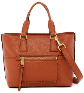 Cole Haan Celia Leather Small Tote