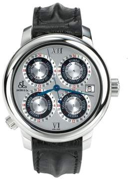 Jacob & co GMT World Time Automatic GMT3SS