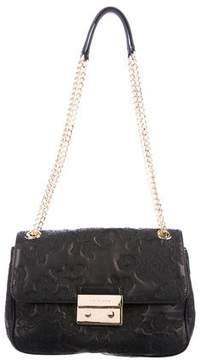 MICHAEL Michael Kors Embroidered Large Sloan Bag