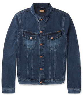Nudie Jeans Billy Organic Denim Jacket