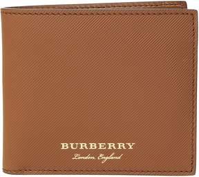 Burberry Billfold Wallet
