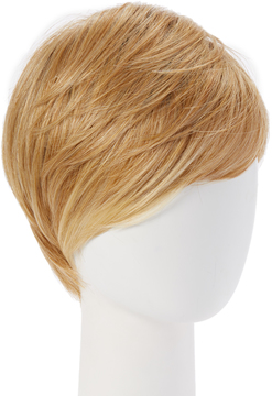 Hairdo. by Jessica Simpson & Ken Paves Rooted Ginger Blonde Angled Cut Wig