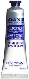 L'Occitane Lavender Hand Cream, 1 oz