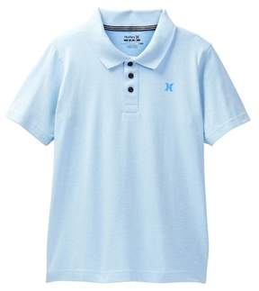 Hurley Dri-Fit Lagos Polo (Big Boys)