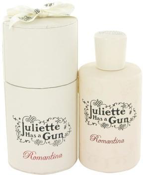 Juliette Has a Gun Romantina by Eau De Parfum Spray for Women (3.3 oz)