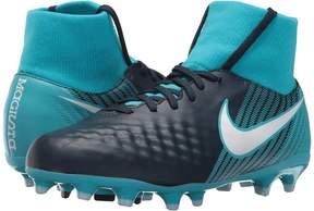 Nike Magista Onda II Dynamic Fit Firm Ground Soccer Kids Shoes