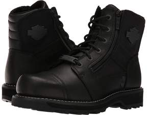 Harley-Davidson Bonham Men's Work Lace-up Boots