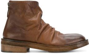 Marsèll rear zip boots