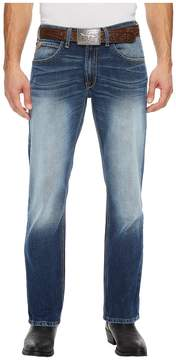 Ariat M5 Falcon Jeans in Cinder Men's Jeans