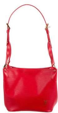 Louis Vuitton Epi Mandara PM - RED - STYLE