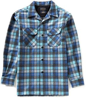 Pendleton Long-Sleeve Board Shirt