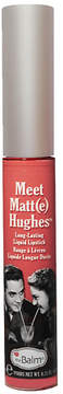 TheBalm Meet Matt(e) Hughes Long Lasting Liquid Lipstick Honest