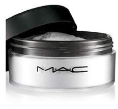 M·A·C MAC Mac Prep + Prime Transparent Finishing Powder.
