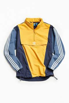adidas Colorblocked Anorak Jacket