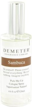 Demeter Sambuca Cologne Spray for Women (4 oz/118 ml)
