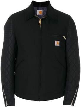 Junya Watanabe zipped jacket