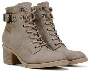 G by Guess Women's Lassey Lace Up Boot