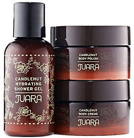 Juara Candlenut Obsession Deluxe Travel Set t