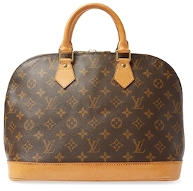 LOUIS-VUITTON - HANDBAGS - SATCHELS