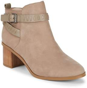 French Connection Women's Claudia Leather Booties