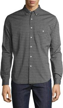 Life After Denim Men's Cove Cotton Slim Fit Sportshirt