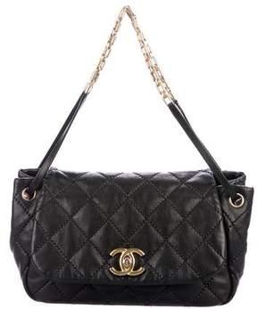Chanel Ultimate Stitch Accordion Flap Bag