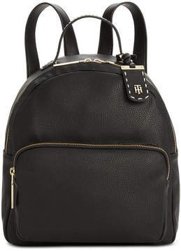 Tommy Hilfiger Julia Pebble Backpack