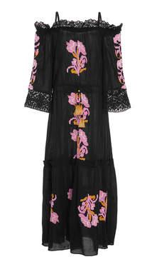 Figue Onyx Noelle Dress