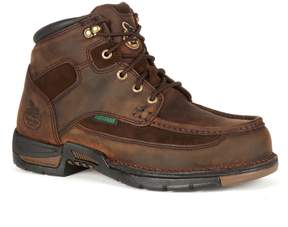 Georgia Boot Athens Men's 6-in. Waterproof Work Boots
