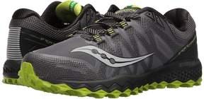 Saucony Peregrine 7 Men's Shoes