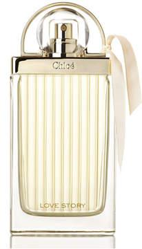 Chloe Chloé Love Story Eau de Parfum, 2.5 oz./ 74 mL