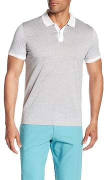 HUGO BOSS Phillipson Striped Polo Shirt