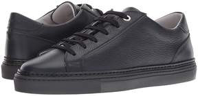 Canali Solid Tennis Sneaker Men's Shoes