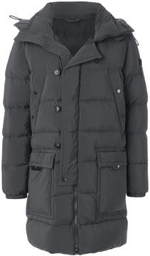 Peuterey oversized padded coat