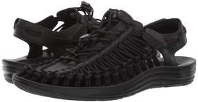Keen Uneek Leather Women's Shoes