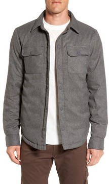 Prana Men's Showdown Shirt Jacket