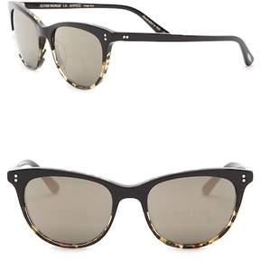 Oliver Peoples Women's Jardinette 52mm Cat Eye Sunglasses