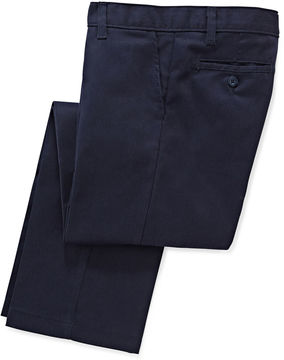 Dickies Classic-Fit Straight Leg Twill Pants - Boys 8-20