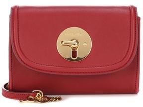 See By Chloé Mini Hana leather shoulder bag