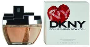Donna Karan Dkny My Ny by Eau de Toilette Spray for Women 3.4 oz.