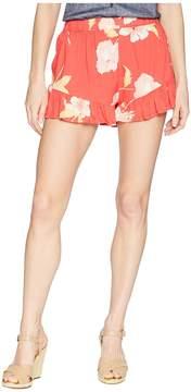 Billabong Sun Skipper Walkshorts Women's Shorts