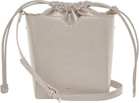 Urban Originals Be Yourself Vegan Leather Bucket Bag