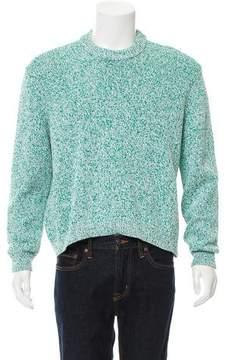 Balenciaga 2016 Mélange Sweater