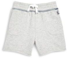 Splendid Baby Boy's Drawstring Shorts