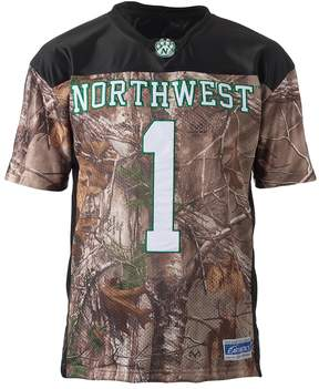 NCAA Men's Northwest Missouri State Bearcats Game Day Realtree Camo Jersey