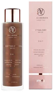 Vita Liberata Self Tan Dry Oil SPF 50, 100 mL