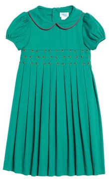 Luli & Me Girl's Pinwale Corduroy Dress