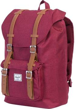 Herschel Supply Little America Mid-Volume 17L Backpack