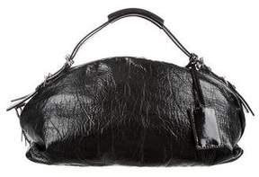 Dolce & Gabbana Miss Bunny Bag - BLACK - STYLE